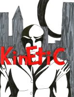 KinEtiC - cover by SirIsaac