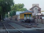 tracks, Old Sacramento 6 by rbeebephoto