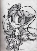 Tails Doll by SonicTheDerp