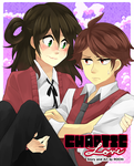 Chaotic Love (2014) Cover by rochichan