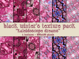 Kaleidoscope Dreams by blackxwinter
