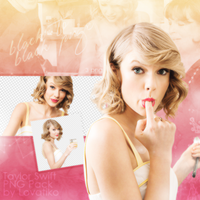 PNG Pack (24) Taylor Swift by Lovatiko