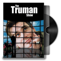 The Truman Show by Natzy8