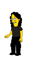 Simpsonized Me ID by soloact-the-bard