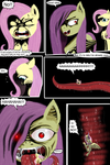 The monster inside of me page 69 by KonfettiMayhem