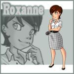 Patch: Roxanne Ritchi by Street-Angel