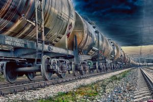 Train HDR by SCHTARKs-FOTO