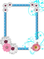 frame PNG by Melissa-tm