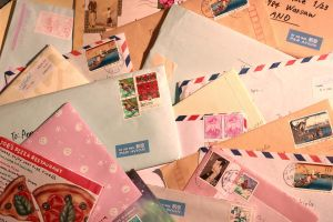 Letters from the Past by panna-cotta