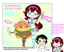 Burger Panties whut? - Papa's Contest by Ask-MusicPrincess3rd