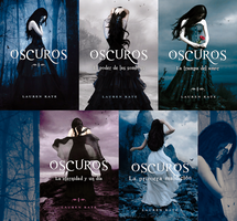+ Saga OSCUROS (Libros PDF) by DreamsPacks