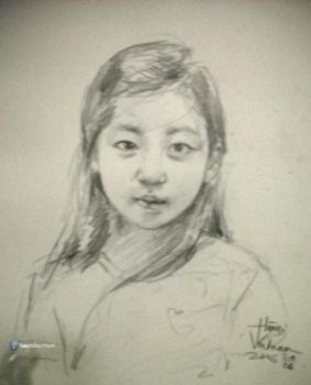 15 Minutes Sketch, Live Session by SongDuong