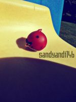 Slide Time With AB by sandyandi146