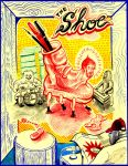 The Shoe by hyronomous