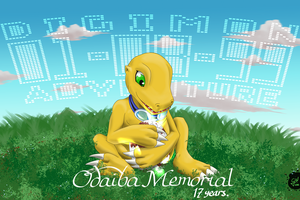 Memorial | Drakostyle by G3Drakoheart-Arts