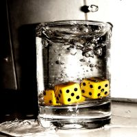 Jump Dice by Brownzqiii
