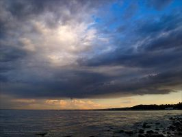 Baltic Sea by rici66