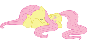 Fluttershy by AquaticNeon