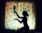 Silhouette. by Glambition