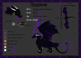 Ref-Sheet Shadow by Nychata