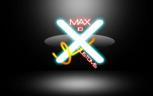 Max 10 Customs Logo Request by miguelm-c