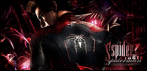 Spider Shield by JinGFX