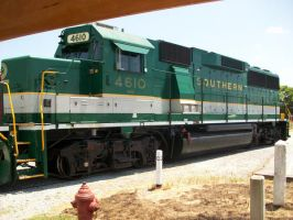 Southern 4610 by CNW8646