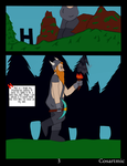 To Icaria - Page 3 by cosartmic