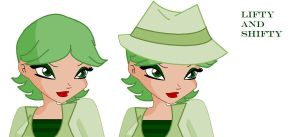 GB Winx Lifty And Shifty by winxJenny