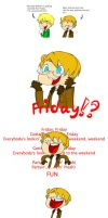 APH: Friday by pseudoBread