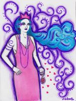 Killer Queen by drEminens