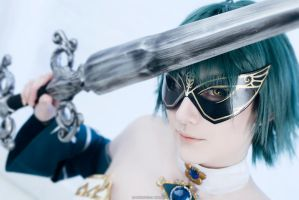 Lineage 2  Sword Of Miracle by TheWisperia