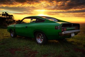 Dodge Charger RT Clone 2 by Dyer-Consequences