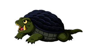Kogamera - Dragon Ball by orco05