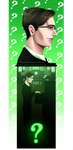 .: Edward Nygma - The Riddler :. by CaptainPinsel