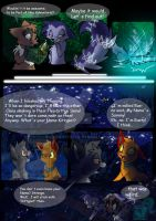 Warriors - Into the Fandom - Page 01 by JB-Pawstep