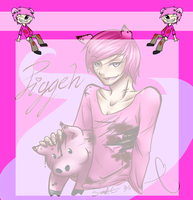 Piggeh Journal Skin 2 by DibFan4LifeX3