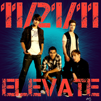 Big Time Rush ELEVATE 11.21.11 by EmoRock114
