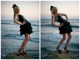 Jacquelyne Marie .07 by stuckwithpins