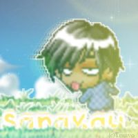 Icon Gift } Sanakay by XxNaruxX123