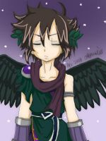 Pit::Kid Icarus 3 by Ayumilky