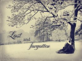 Lost and Forgotten by ShcheglinaT