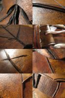 Altair Belt Closeups by Thorgaz