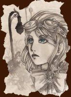 Sepia by SoLe-Art
