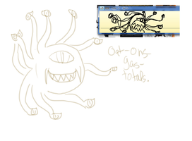 Oat-ons-gas-totals. the Beholder by ErokoTan