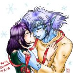 A Season of Warmth and Joy by Zanne