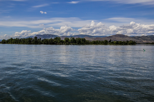 Lake by oddmountain