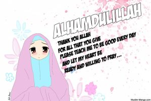Alhamdulillah by suh87my