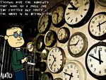 Time by NatoMX