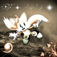 Tails Walpaper by SonicXBoom123